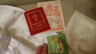 крещение , как подготовиться и что для этого нужно(Это видео создано с помощью видеоредактора YouTube (http://www.youtube.com/editor), 2014-12-04T10:13:44.000Z)