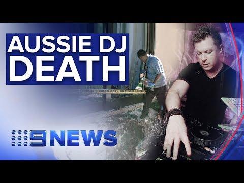 Adam Sky found dead in Bali | Nine News Australia Mp3