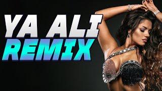 DJ RINK (YA ALI) REMIX
