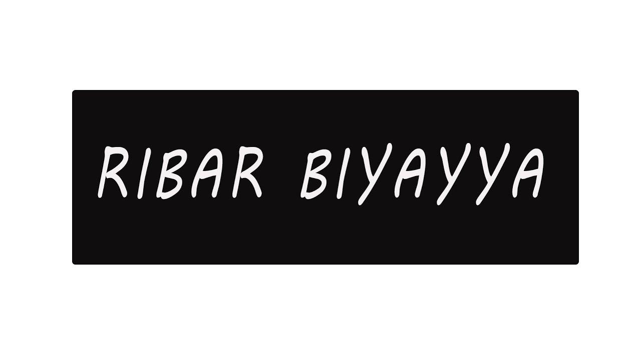 Download Ribar Biyayya Episode 5