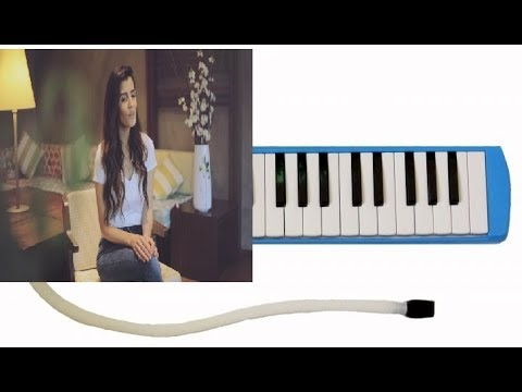 Melodika Eğitimi - Nerden Başlasam Anlatılmaz - Yüce İnsan Melodika