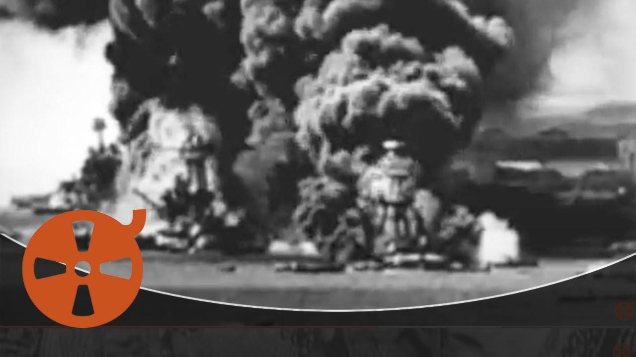 Pearl Harbour Elokuva