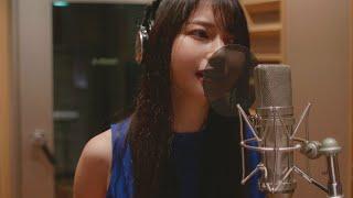 雨宮天「火花」Recording Movie (2020.9.2 Release Album 「Paint it, BLUE」)