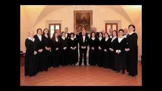 Corale Claudio Monteverdi - O quam gloriosum est regnum