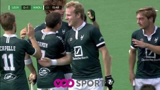 Louvain - Waterloo Ducks 0-2