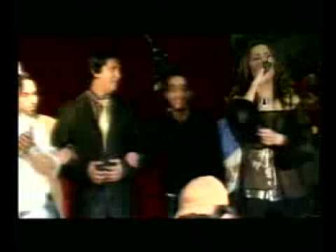 Sevcet,Boni,Erdjan-caki koncert 2008