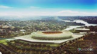 Brasil 2014: 5 cosas que no sabes de Belo Horizonte