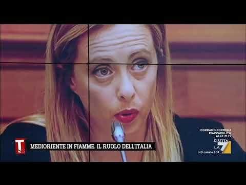 """Regionali Emilia Romagna, Maurizio Belpietro: """"FdI All'11%? La Meloni è Convincente. Il Paese ..."""