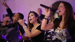New Year's Eve Wedding with Kenny i Entertainment