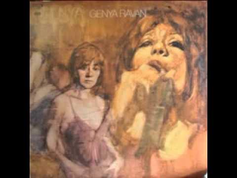 Genya Ravan – Lonely Lonely – self titled LP [1972 Soul Rock US]