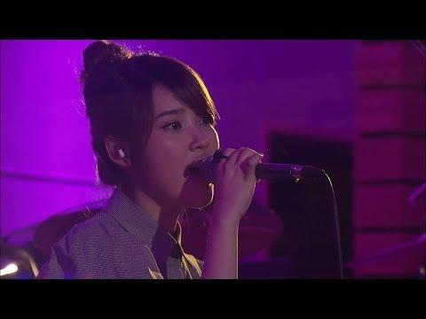 【TVPP】IU -  Slow Motion, 아이유 - Slow Motion @ Lalala Live