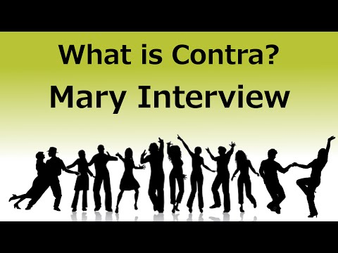 Mary | Interview # 07 | What is Contra?