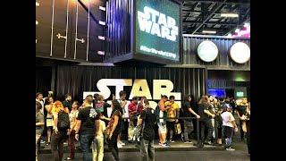 Conheça a CCXP 2018 São Paulo - Comic Con Experience