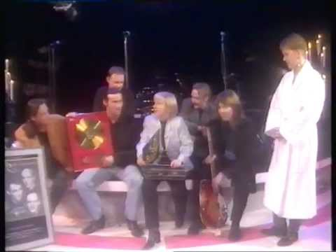 Wet Wet Wet - More Than Love & Interview - Going Live - 1992