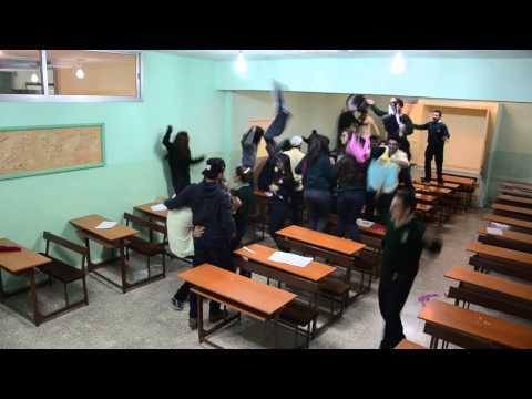 Secondary Evangelical School Zahle Graduation video
