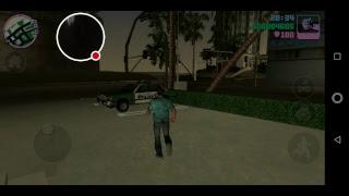 My Grand Theft Auto: Vice City Stream