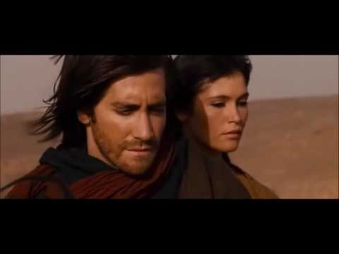 Ivan Torrent - The Power Of Will (Prince of Persia)