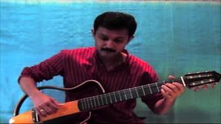 Yaarumilla Kaaviyathalaivan Pradhi Nayagan Guitar Arrangement Cover.mp3