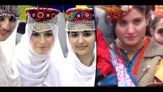 Kalash Peoples & Culture