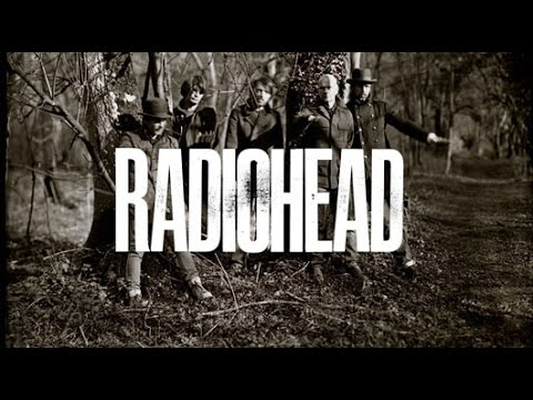 Radiohead - Worrywort - Lyrics