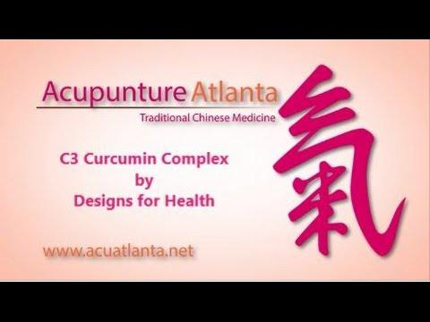 Supplement Spotlight: Designs for Health C3 Curcumin Complex