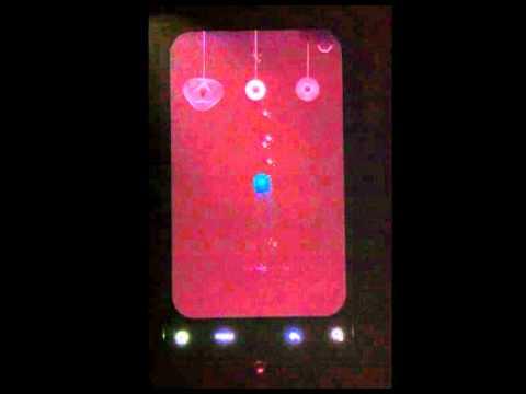 sonaur: an ambient toy