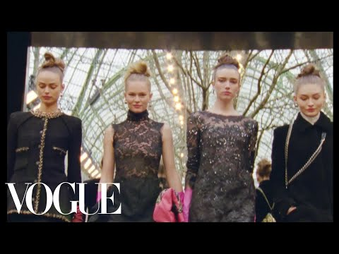 The 28 Best Looks From the Paris Collections   Vogue