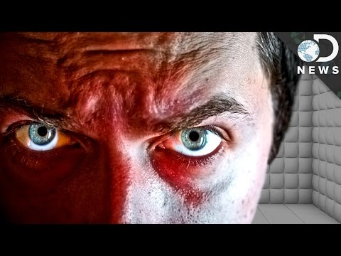 Psychopath vs. Sociopath: What's The Difference?
