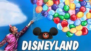 Mickey's 90th Birthday at Disneyland