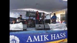 PORSENI AMIK HASS Rujak Peyeum - Gue Rock n' Roll