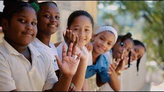 Transformación del Entorno Escolar para el Desarrollo Integral y la Promoción de la Paz - RD