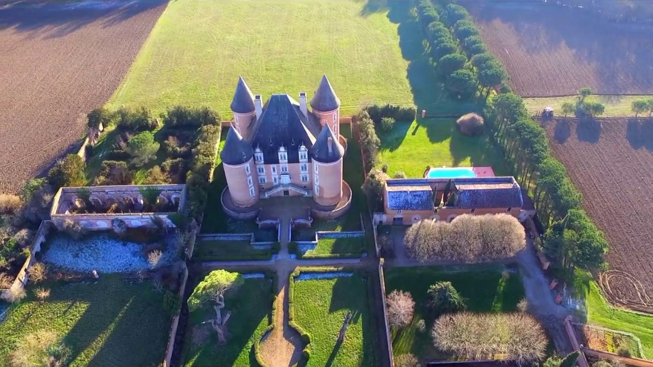 100 Remarquable Conseils Chateau De Saint Elix Visite