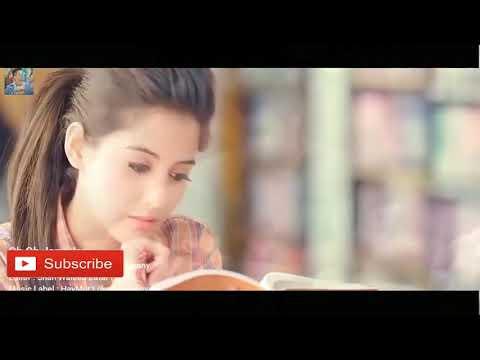 New song / Jine Mera Dil luteya / romantic love song