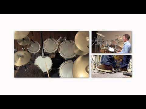 Free worship drums and percussion lessons | Videos | Musicademy