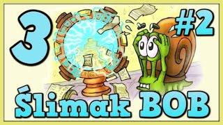Ślimak Bob 3: PRZYGODA W EGIPCIE! Darmowe gry online | #2