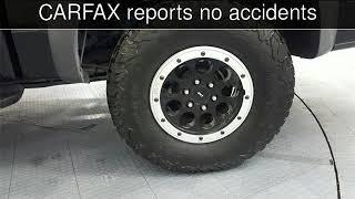 2014 Ford F-150 SVT Raptor Used Cars - McKinney,Texas - 2018-09-06