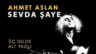 Ahmet Aslan- Di-Tar -Sewda say [ Kara Sevda] 03.01.2017