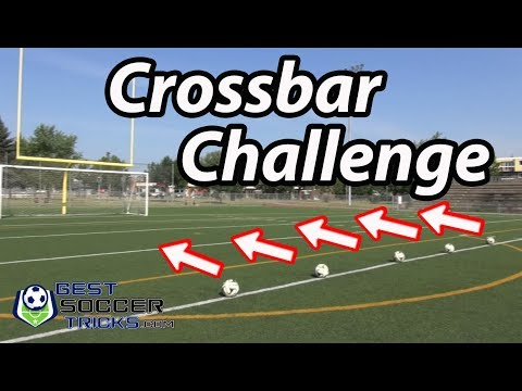 Crossbar Challenge Exercise – Improve Precision