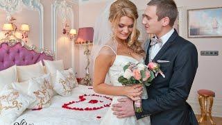 СВАДЬБА Дворец бракосочетания № 3 СПб Пушкин