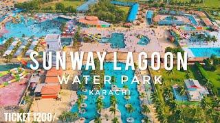 Sunway Lagoon Water Park Karachi 2021 - Expedition Pakistan