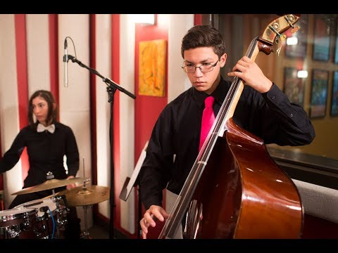 Auburn Mountainview High School 'Ellingtonion' | School Of Jazz