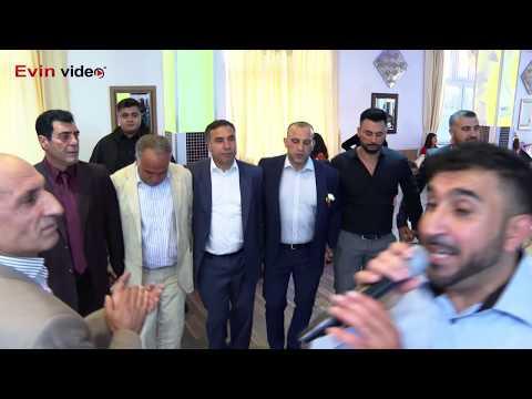 Ayse & Mehmet  Kurdische Hochzeit 15092018 Part 02  Music: Ali Cemil   Evin