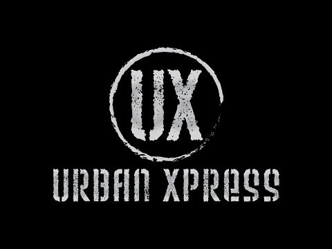 The Building of Urban Xpress Online Clothing Store - Part 1 (Intro)