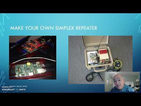 Digital Amateur Radio in Vancouver Part 2 of 2