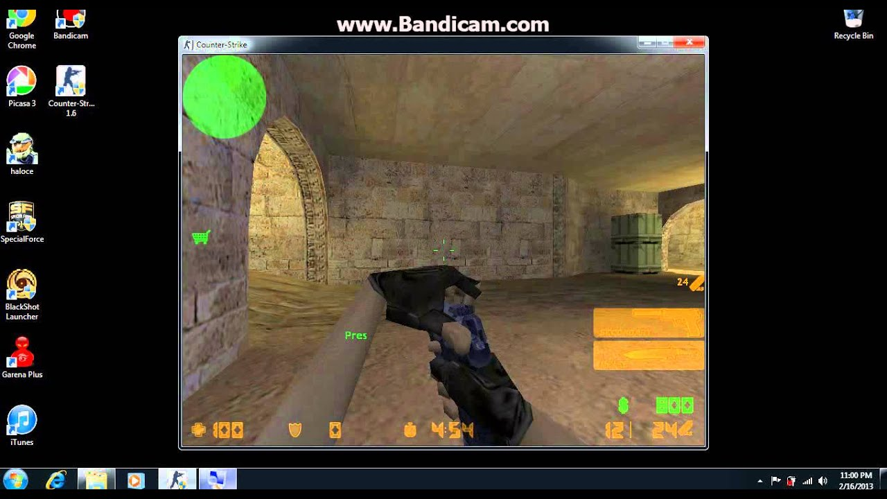 Counter-Strike Cheats