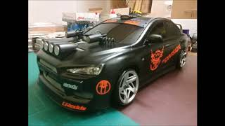 Video Rc Drift 1/10 The Division  By Rc Bullet download MP3, 3GP, MP4, WEBM, AVI, FLV Desember 2017