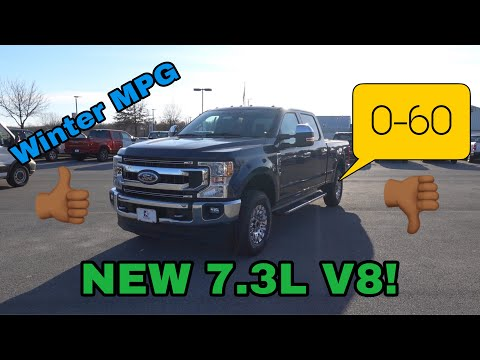 2020-ford-f-250-7.3l---is-the-7.3-liter-worth-the-premium-over-the-6.2l?-alternative-to-powerstroke?