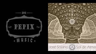Jose Solano - Rubab (Original Mix) [MONADA]