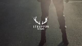 Strapped: Snakes Walk in LA