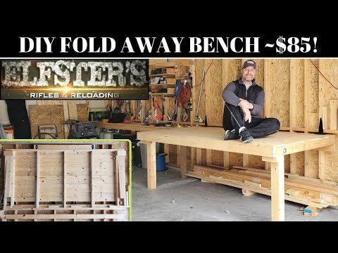 DIY FOLD AWAY